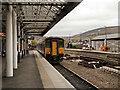 SJ9598 : Stalybridge Station by David Dixon