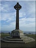NZ4349 : Seaham War Memorial by JThomas