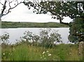 H0070 : Lough Nadarragh at Rath Mountain by Eric Jones
