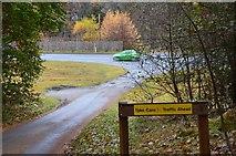 NN9357 : Take Care! Traffic Ahead by Jim Barton