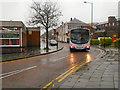 SD7806 : Radcliffe, Dale Street by David Dixon
