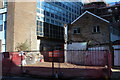 TQ8109 : Demolition site Priory Street by Oast House Archive