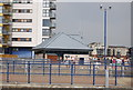 TQ6401 : Sovereign Harbour Lifeboat Station by N Chadwick