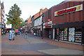 SK5445 : Main Street, Bulwell by Stephen McKay