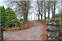 NM9609 : Eredine House by Steven Brown