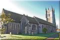 TR0420 : All Saints' church, Lydd by Julian P Guffogg