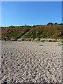 TM4761 : The beachside gazebo of Sizewell Hall by Richard Law