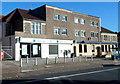 ST6070 : Lloyds TSB, Knowle, Bristol by Jaggery