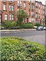 NS5866 : Tenement housing in Buccleuch Street by Trevor Littlewood