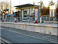 SJ8898 : Metrolink Extension, Clayton Hall by David Dixon