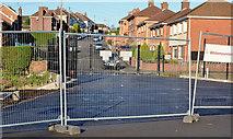 J3773 : New bridge, Orangefield Lane, Belfast (2) by Albert Bridge