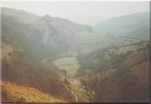 SK0954 : The Manifold Valley in 1984 by John Baker