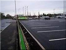 J0154 : Asda Filling Station, Portadown by P Flannagan