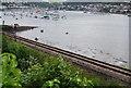 SX8852 : Dartmouth Steam Railway by N Chadwick