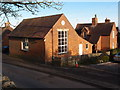 SP7014 : Old School Hall, Ashendon by Michael Trolove