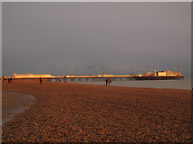 TQ3103 : Palace Pier, Brighton by Stephen Craven