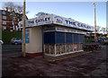 SH8480 : The Cayley kiosk by Richard Hoare