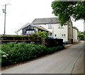 SO4210 : Good View Cottage, Coed-Cefn by Jaggery