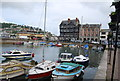 SX8751 : Dartmouth Harbour by N Chadwick