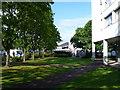 SP2975 : University of Warwick by Nigel Mykura