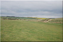 TV5197 : Seven Sisters Country Park by N Chadwick