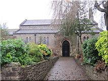 NZ3231 : Bishop Middleham, St. Michael's; Medieval Church. (Bishop Middleham) by Les Hull