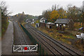 NZ2325 : Shildon station by Ian Taylor