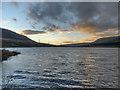 SK0698 : Torside Reservoir by David Dixon