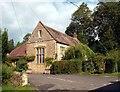 ST6518 : Old School House, Oborne by Des Blenkinsopp