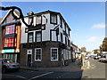 TV6098 : The Eagle Public House, South Street, Eastbourne by PAUL FARMER