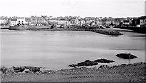 J5081 : Building Bangor marina (4) by Albert Bridge