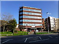 TV6099 : East Sussex Fire and Rescue Service, HQ Building, Upperton Road; Eastbourne by PAUL FARMER
