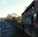 SK3536 : Derby - Sowter Road by David Hallam-Jones