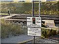 SD8500 : Metrolink Staff Crossing, Queen's Road by David Dixon