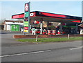 SS8282 : Pyle Road Texaco, Pyle by Jaggery