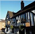 SK3536 : Derby - Queen Street by David Hallam-Jones