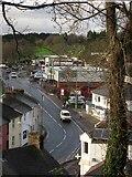 SX9066 : Hele Road, Torquay by Derek Harper