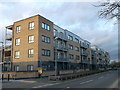 TQ5882 : Avontar Court, South Ockendon by David Anstiss
