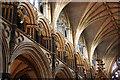 SK9771 : Angel Choir by Richard Croft