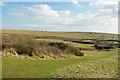 TQ3404 : Sheepcote Valley by Robin Webster