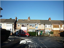 TA0832 : Etherington Road / Drive from Esmond Street, Hull by Ian S
