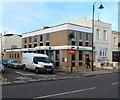 SO9421 : Lloyds TSB Bath Road Cheltenham branch by Jaggery