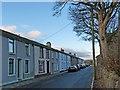 SO1108 : Carno Street, Rhymney by Robin Drayton