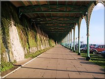 TQ3103 : Underneath the arches by Paul Gillett