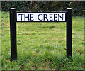 TL2659 : The Green Sign by Adrian Cable