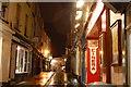 SO5012 : Church Street Monmouth by John Winder