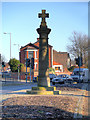 SJ9598 : Thompson Cross, Stalybridge by David Dixon