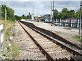 SE6422 : Snaith railway station, Yorkshire by Nigel Thompson