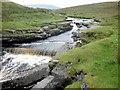 SD8093 : River Ure by John Sparshatt