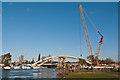 TQ0966 : Walton Bridge by Ian Capper